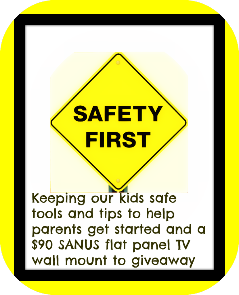 Keeping Our Kids Safe We Ve Got The Tools And Tips To Help