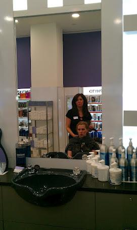 Shampoo Salon Staten Island