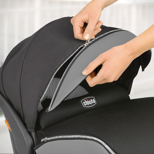 Car Seat Safety And A Chicco Keyfit 30 Zip Air Infant Car