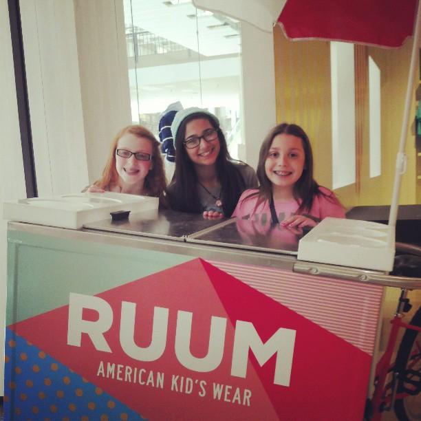 Ruum Clothing Stores