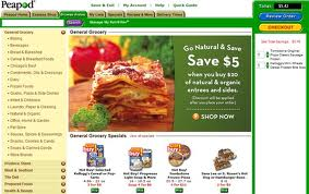 Win a $50 GIVEAWAY  at Thestatenislandfamily.com Get your groceries DELIVERED to your Doorstep with  Peapod.com