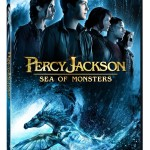 Join the Epic Adventure of Percy Jackson: Sea of Monsters {Giveaway} Dec 17 #PercyHeroes