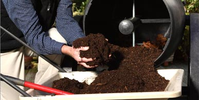 how to make good compost youtube