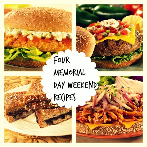 4 Memorial Day Weekend Recipes Kids Can Make