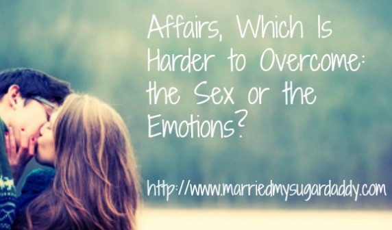 How to overcome emotional affair