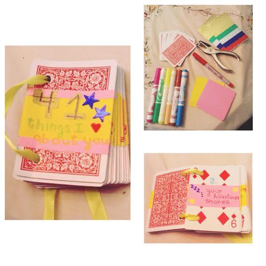 Handmade Birthday Gifts