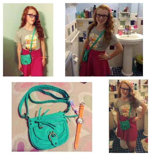 Teen Fashion 4 Back To School Outfits For Eighth Grade