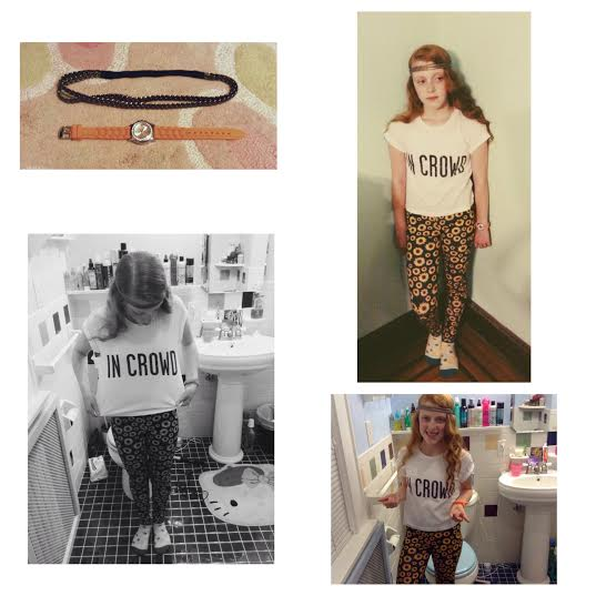 Teen Fashion 4 Back To School Outfits For Eighth Grade Girls The