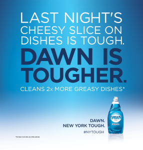 Living in New York City you Need to Arm Yourself with P&G Products To Stay #NYTough