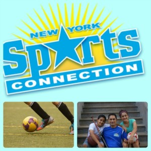 Get your kids BOOKED with Sports Activities Thanks to New York Sports Connection!