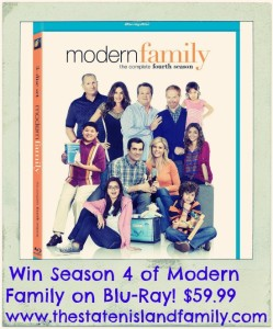 We are going Back to school with TIPS from one of my FAVORITE TV shows: Modern Family and a $60 GIVEAWAY! #MyModernFamilyBD
