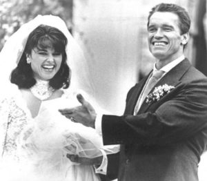Oh Maria Shriver did you really allow your estranged husband Arnold Schwarzenegger to keep you in the dark about his extramarital affairs or did you just turn a blind eye?