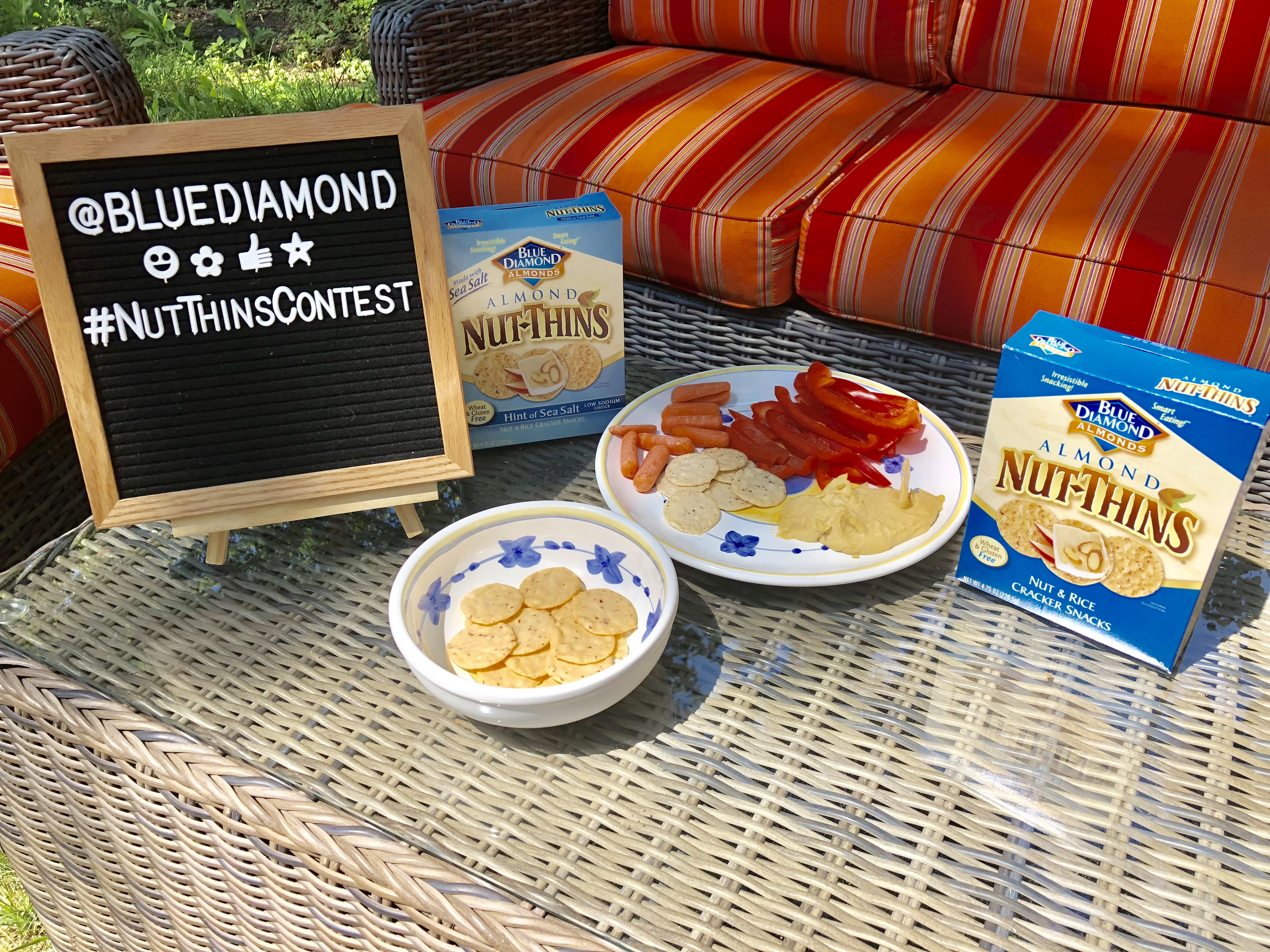 Snack On This: 4 Nut-Thins Snack Recipes that are Easy to Prepare and Perfect for the NON-COOK