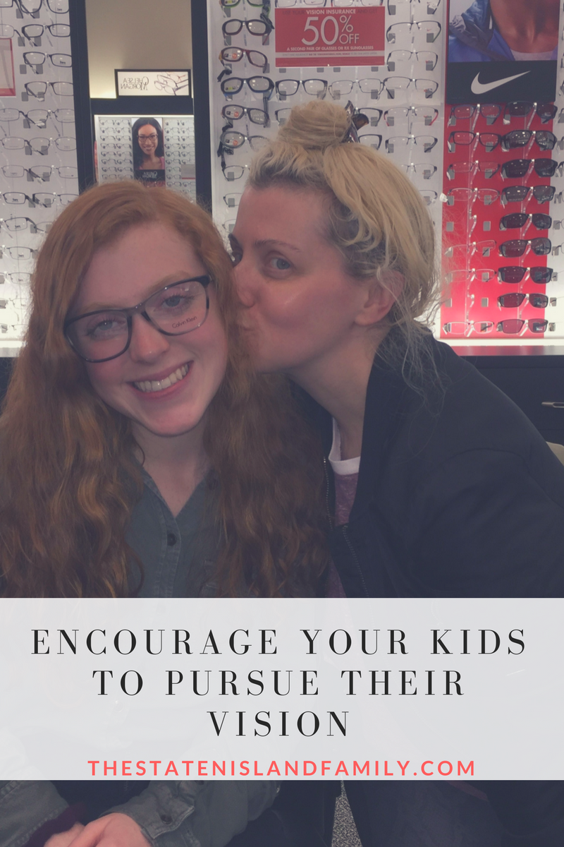 aabc5cf105 And as we close out another year I LOVE the idea of constructing a vision  board as a fun way for parents to learn what s important to their children  and ...