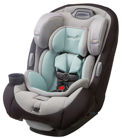 Win A Safety 1st Grow And Go Air Protect Car Seat From