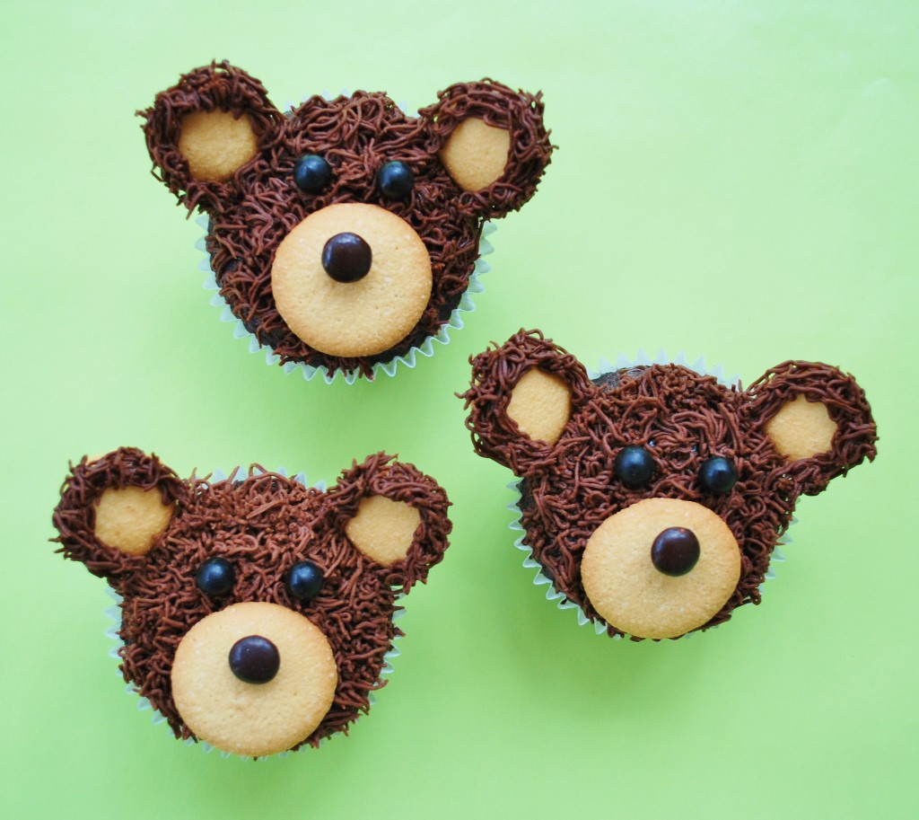 Three Animal-Inspired Snacks That Will Satisfy Even The