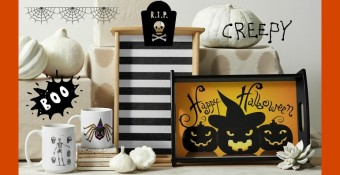 5 Tips for a BOORIFIC DIY Halloween Party