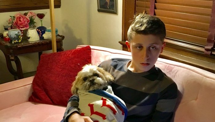 Four Things I've Learned About Life from my 14 Year old Birthday Boy