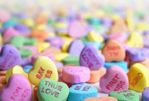 Get crafty with your kids this Valentine's day