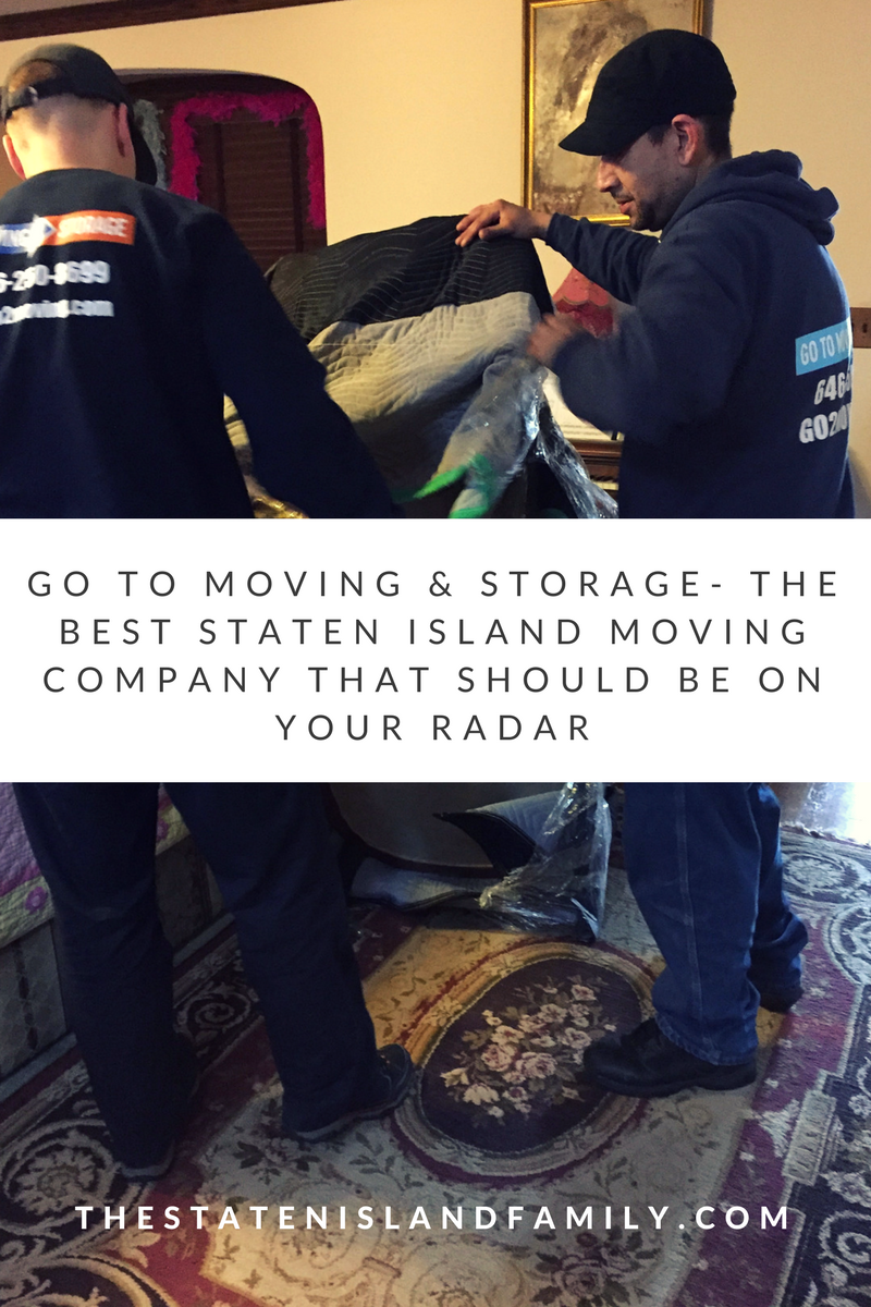 staten island movers long when the movers arrived at my moms house they immediately got into wiped their shoes dry and started wrapping up furniture in bubble go to moving storage the best staten island company that