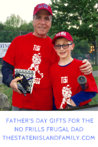 Father's Day Gifts for the No Frills Frugal Dad