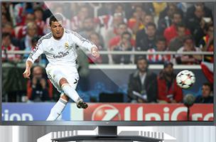 Fox Soccer Plus on TV