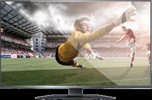 MLS Direct Kick on TV