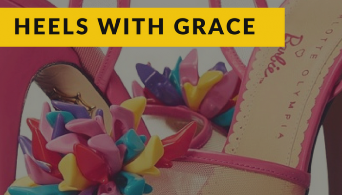 Tips To Walk In Heels With Grace