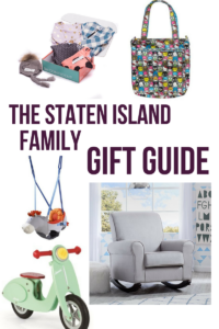 The Staten Island Family's Holiday Gift Guide