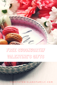 Free Swoonworthy Valentine's Gifts