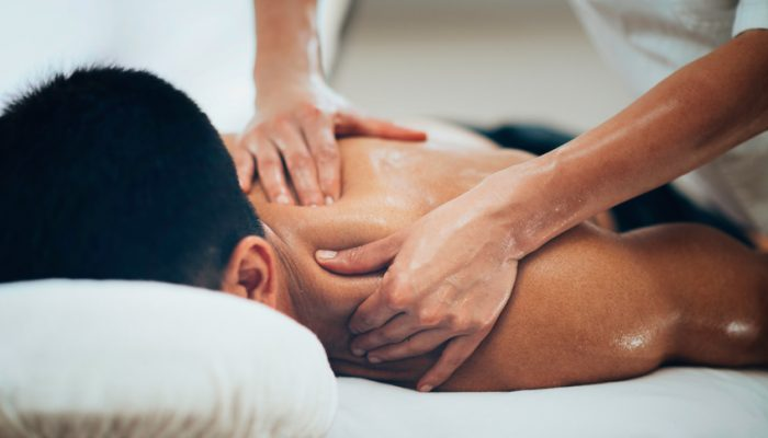 Top 7 Bizarre Massages For The Adventurous Spa Lover