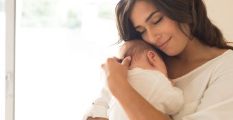 3 Things Every Mom Needs to Prepare For a New Baby