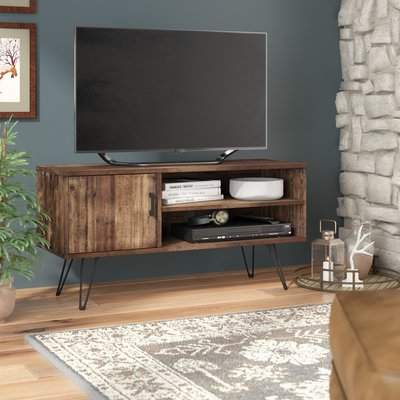 Union Rustic Barclee Media 48 TV Stand