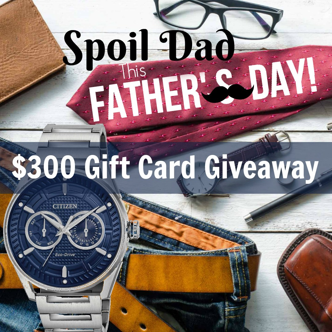 Father's Day Gifts for Every Type of Dad thanks to MyGiftStop.com
