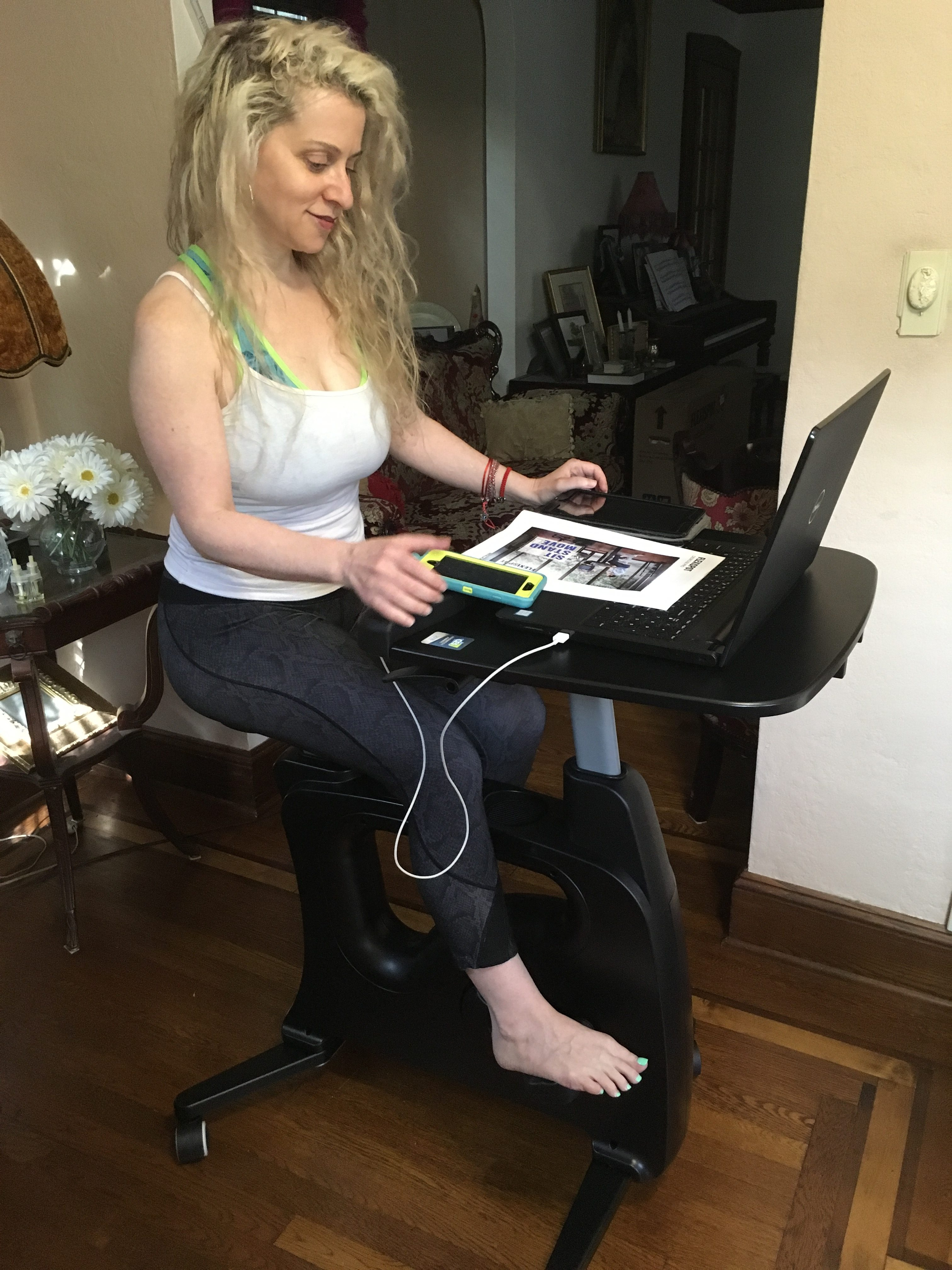 5 Ways FlexiSpot's Ergonomic Products Can Change Your Sedentary Lifestyle