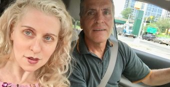 Things this Wife finds COMPLETELY irresistible about her husband after 19 years of marriage
