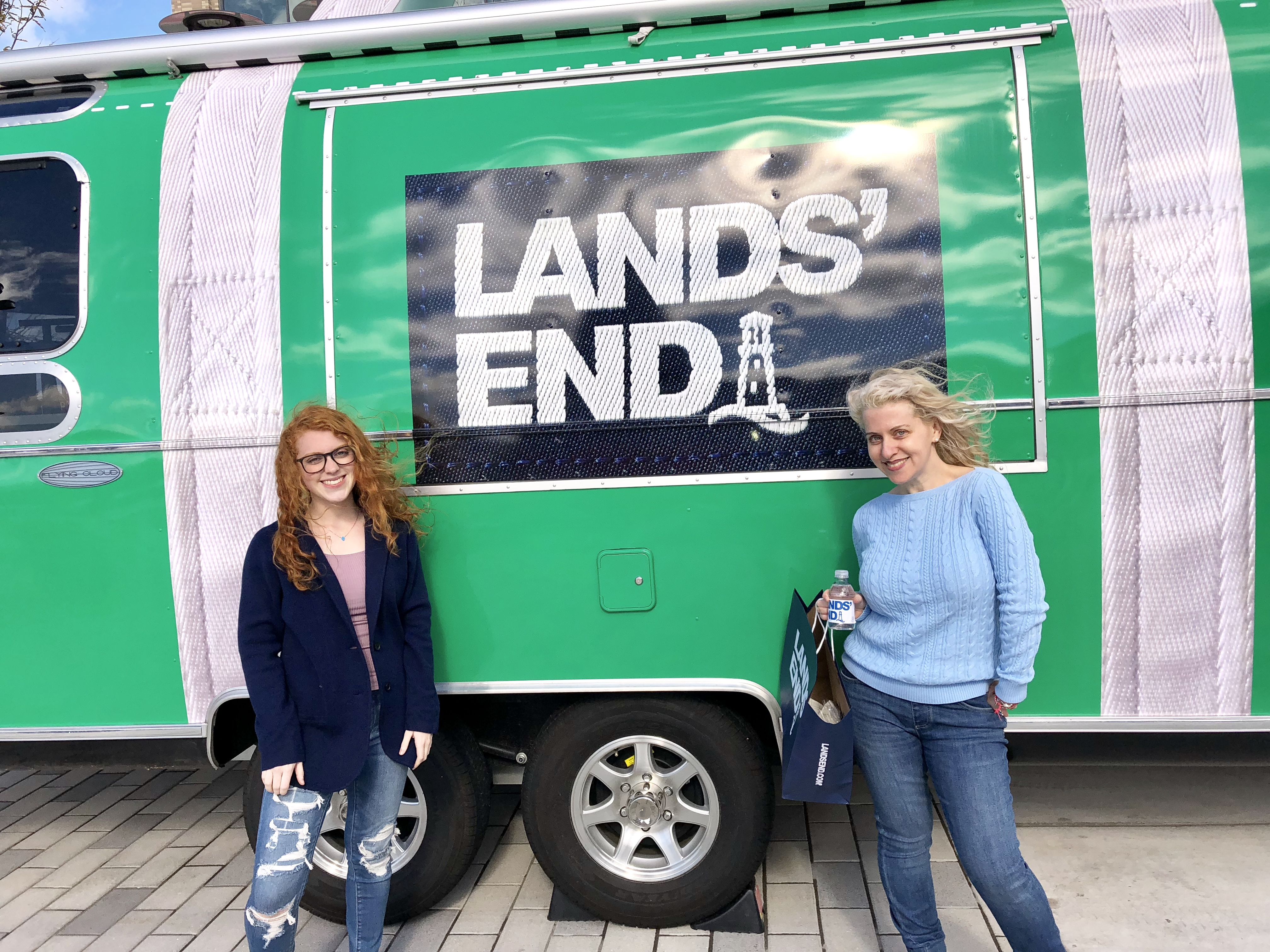 Lands' End is a Retail Hub Every Family Will Love