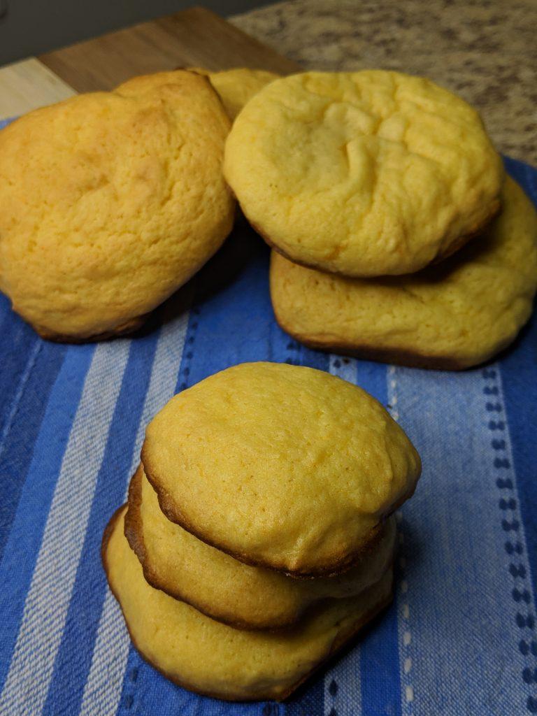Weight Watchers Cake Mix Cookies